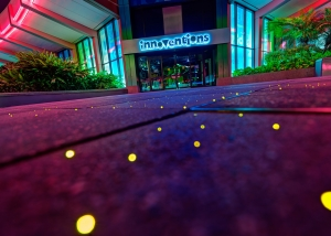 Innoventions and the Bokeh