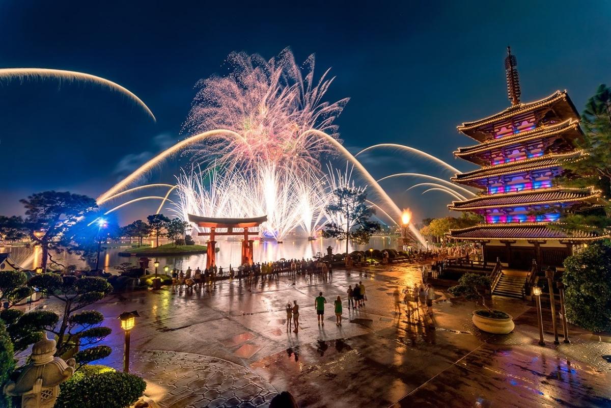 Japan Illuminations Ultra Wide