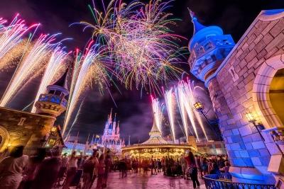 Land of Fantasy & Wishes