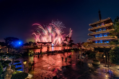 Japan Illuminations 102 Seconds