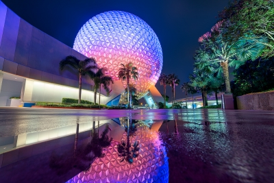 The Reflected Path to Spaceship Earth