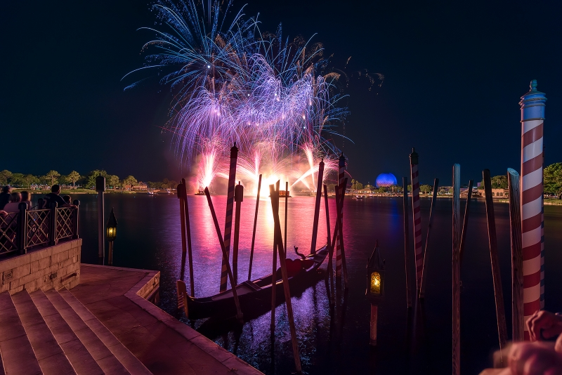 Illuminations - Reflections of Italy