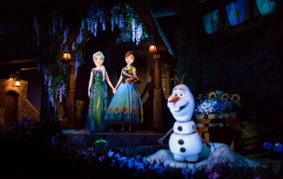 A Frozen Ever After
