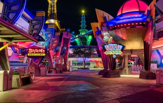 Tomorrowland 35